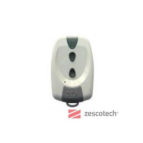 Dea Bicanal TR2 (433 Mhz) Blanco