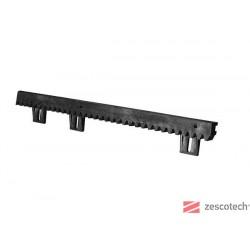 Cremallera Nylon DEA  M4 (100 cm)
