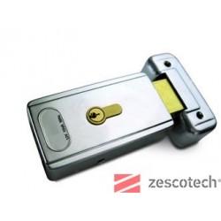 PLA11: Electrocerradura 12 V horizontal