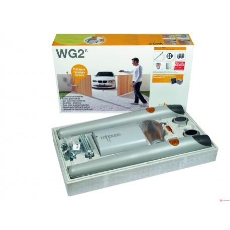 Kit de 2 Motores WG11SK, 2 GTX4, 1 Central CL2S, 1 PH100 Y 1 FL100