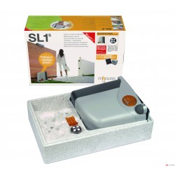 Kit de 1 Motor SL1SC, 2 GTX4, 1 PH100 y 1 FL100
