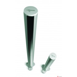 Par de columnas de 485 mm de altura