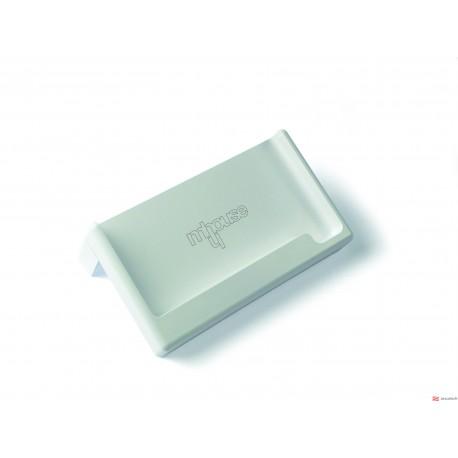 Base de recarga para touch, 2 pilas recargables y carga baterias incluido
