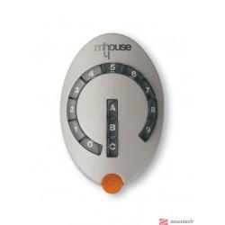 Selector Digital por radio con 13 pulsaciones