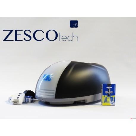 TEO 700: Kit motor puerta basculante o seccional