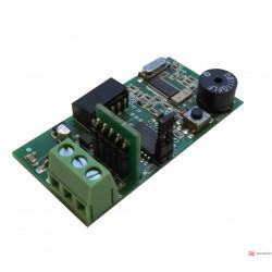 TARJETA RECEPTORA PUJOL VARIO  TRV Pro 255 ACC. 433 Mhz