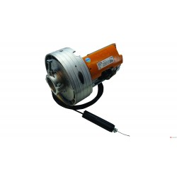 MOTOR ENROLLABLE ACM NICE K 500 DE 160 KG