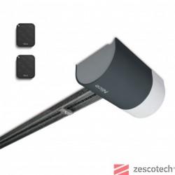 Kit Nice Shel 75: Motor para puertas seccionales y basculantes