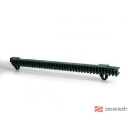 Cremallera Pujol Nylon M4 (50 cm)